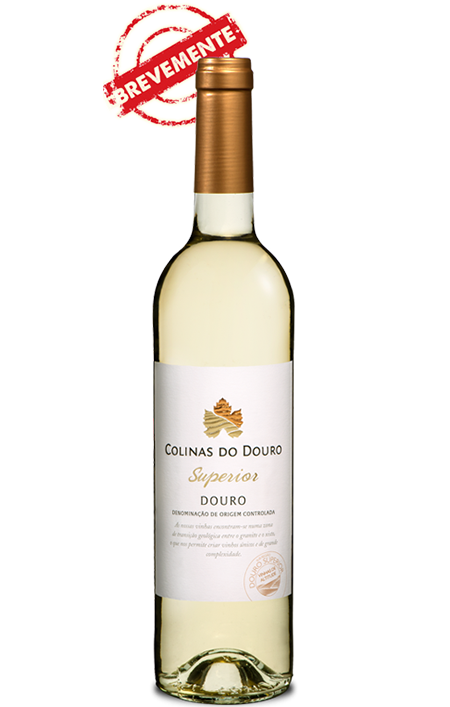 Colinas do Douro Superior Branco 2019
