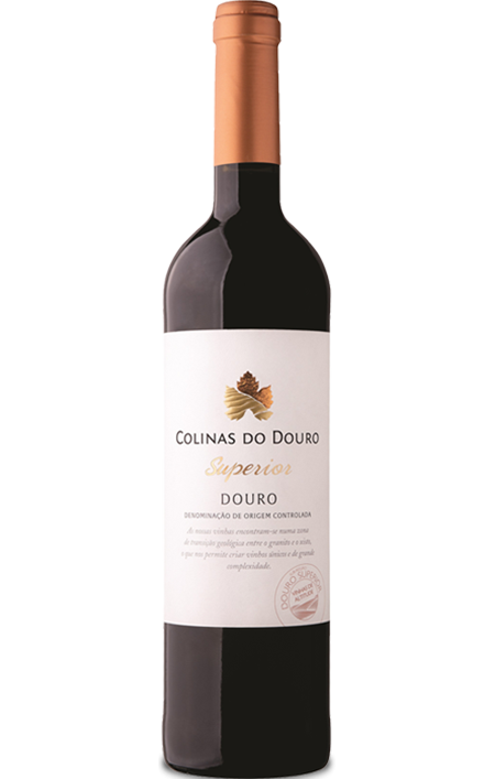 Colinas do Douro Superior Tinto 2017